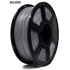 Filamento PLA FlashForge 1Kg - Prata
