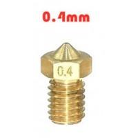 Nozzle V5/V6 - 0.4mm