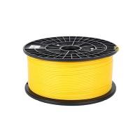 Filamento 3D Colido Amarelo 1Kg PLA