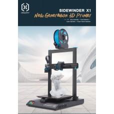 Impressora 3D Artillery Sidewinder X1 SW-X1