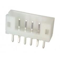 Conjunto Conectores P/ Ci - 6 Pinos Macho/Femea