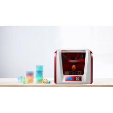 Impressora 3D DaVinci Junior 2.0 Mix
