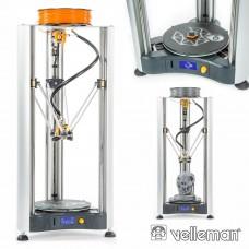 Impressora 3d Vertex Delta VELLEMAN K8800
