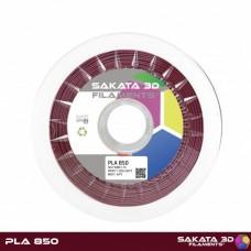 Filamento Profissional PLA Sakata 850 1Kg - Silk Wine