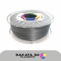Filamento PLA Sakata 1Kg - Cinzento