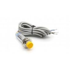 Sensor de Proximidade NO - LJC18A3-H-Z/BX
