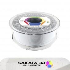 Filamento Profissional PLA Sakata 850 1Kg - Granito