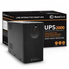 SMART UPS 2000VA / 1200W